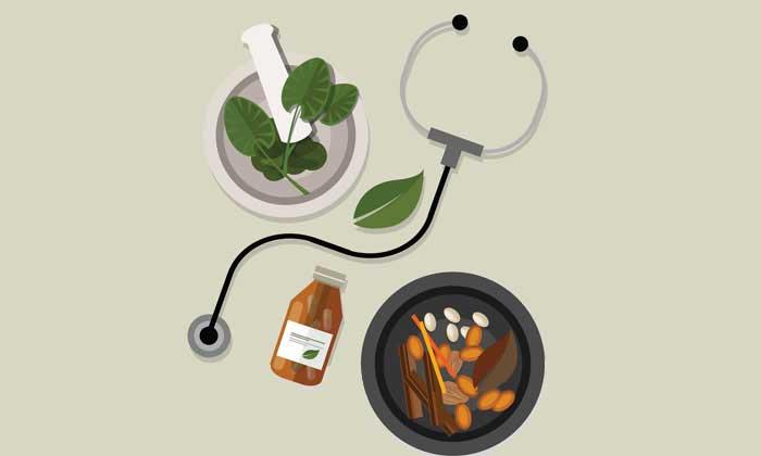 Integrative Medicine: Using traditional systems of medicine alongside modern science